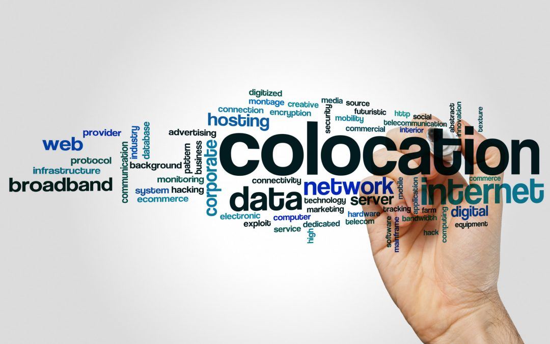 How Colocation Can Benefit Your Business